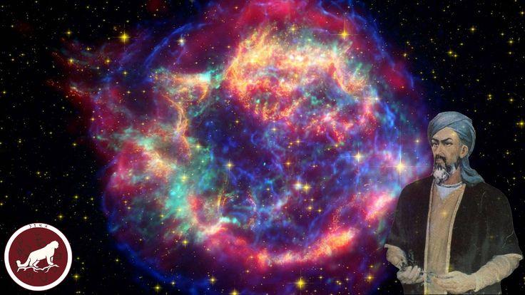 İbn-i Sina Süpernova'yı Anlatıyor  #Astronomi #Astrofizik #İbniSina  #Bilge #Kargu #Türk #Dil #Kültür #Tarih #Kitap #TürkKültürü #TürkDili #TürkGeleneği #TürkMedeniyeti #TürkUygarlığı #TürkUlusu #TürkMilleti #TürkErdemi #TürkGörgüsü #TürkTarihi #İrbiş