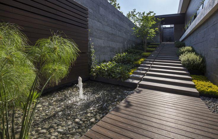 Galería de Casa MT / GLR Arquitectos - 15