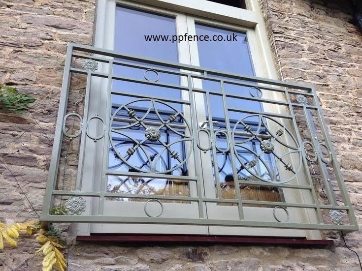 Art Deco,Marseille Juliet Balcony,Balustrades,Fences .HIGH QUALITY. | eBay
