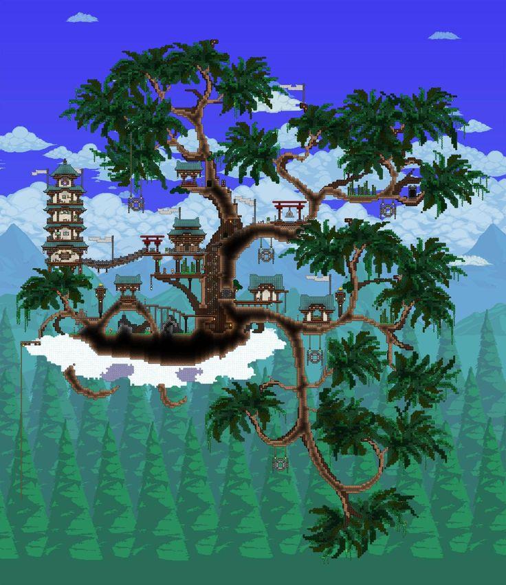 Die besten 25 minecraft h user zum nachbauen ideen auf - Sims 3 spielideen ...