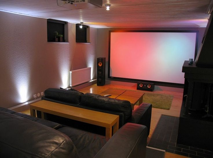 Home Theater Design Ideas Diy: 17 Best Ideas About Home Theater Seating On Pinterest