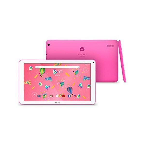 Tablet Spc Blink 10 1 9767108p 10 1 Qc Ips 8 Gb Pink Tablet Spc Blink 10 1 9767108p 10 1 Qc Ips Laptops And Tablet Tablet Touch Technology