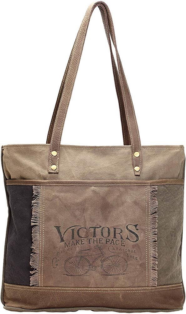 Myra Bag Victors Upcycled Canvas Tote Bag S 1138 Shoulder Bag Women Bags Shoulder Bag Fashion Shop for handbags and bags in india buy latest range of handbags and bags at myntra free shipping cod easy returns and exchanges. pinterest