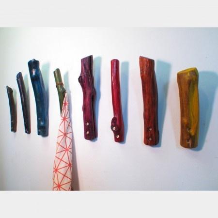 Drift Wood HookDecor, Crafty, Hooks Repin, Hooks Awesome, Thanksdrift Wood, Driftwood Hooks, Driftwood Hangers, Wood Crafts, Hooks Wall
