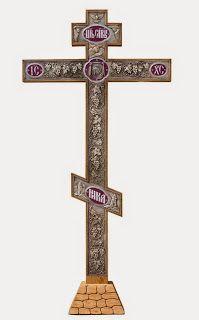Деревянные кресты ручной работы - Изготовление и установка крестов в Москве: Православные могильные кресты