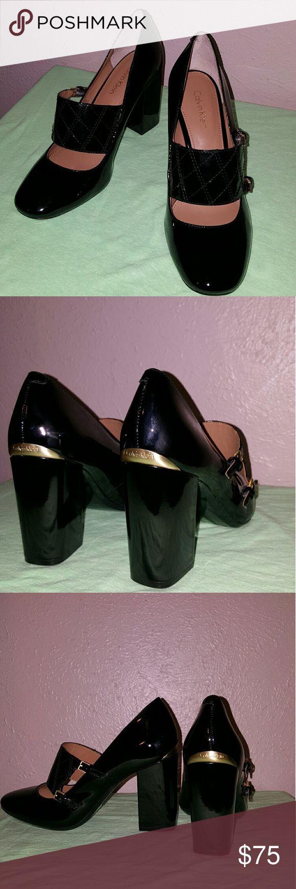 LAST CALL SALE   Calvin Klein. Calvin Klein size US6,5 new but no a tag. Calvin Klein Shoes