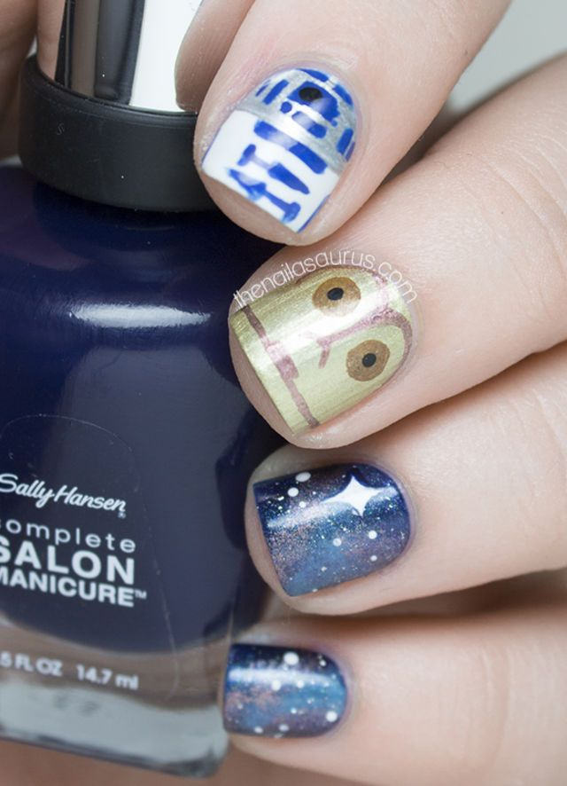 For all the Star Wars enthusiasts on this planet, may the style be with you.
