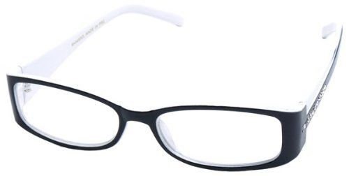 Black Frame Fake Glasses : 17 Best images about Glasses on Pinterest Horns, Optical ...