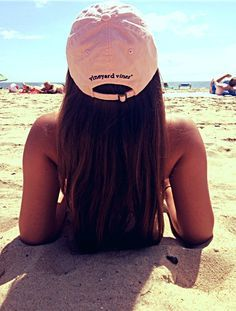 people wearing pink monogrammed hats - Google Search