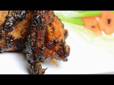 Spicy Honey Chicken Wings- By Vahchef @ vahrehvah.com Reach vahrehvah at  Website - http://www.vahrehvah.com/  Youtube -  http://www.youtube.com/subscription_center?add_user=vahchef  Facebook - https://www.facebook.com/VahChef.SanjayThumma  Twitter - https://twitter.com/vahrehvah  Google Plus - https://plus.google.com/u/0/b/116066497483672434459  Flickr Photo  -  http://www.flickr.com/photos/23301754@N03/  Linkedin -  http://lnkd.in/nq25sW