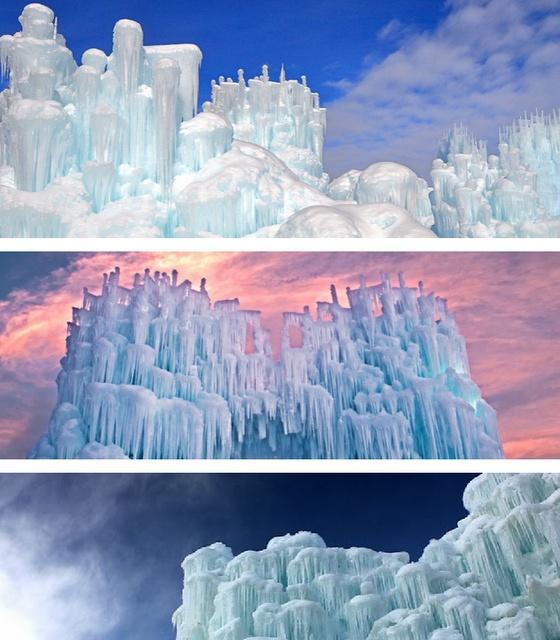 ice castle by kimesama - photo #17
