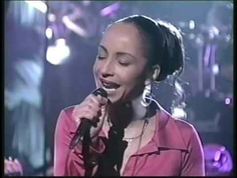 #musicconfessions #Sade - By Your Side (C. Rock 2000)