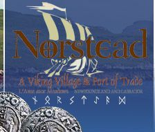 Norstead :: A Viking Port of Trade