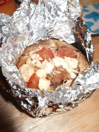 Kjero GRILL: Gefüllte Champignons http://www.kjeronews.com/2013/06/grill-gefullte-champignons/ Bildquelle: Charlotte Schöberl