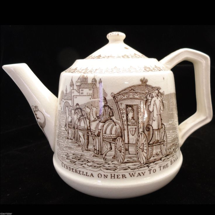 24 best images about cinderella on pinterest tea cups Green tea pot set