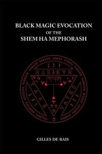 """Gilles de Rais from US Black Metal band Teratism has released his grimoire, """"Black Magic Evocation of the Shem ha Mephorash"""".""""The Shem ha Mephorash or Explicit Name is a list of 72 angels derived by ancient occultists. Combined, these spirits are believed to comprise the secret name of the Creation of the Universe."""