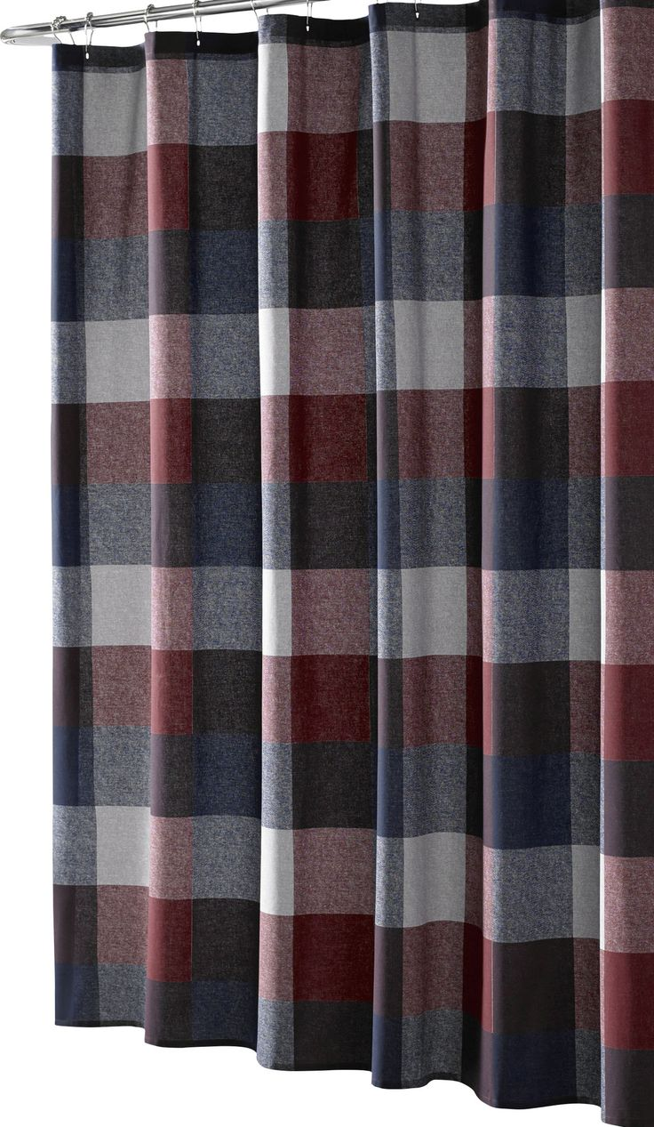 Reade Shower Curtain by Nautica