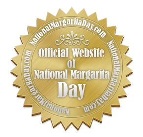 WHO KNEW???!!!  A toast to my friends!  It's officially a holiday on my calendar!! Official Website of National Margarita Day 2014
