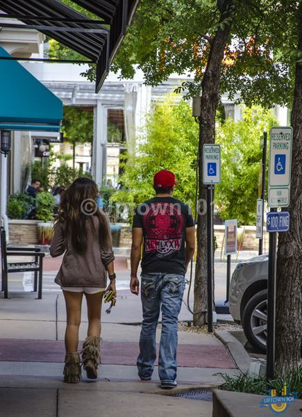 Good times...  West Village Dallas in Uptown Dallas. More photos available at: #WestVillageDallas