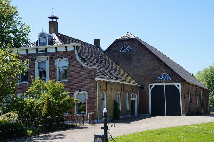 Even Buiten Kerkweg 3 Zuidland