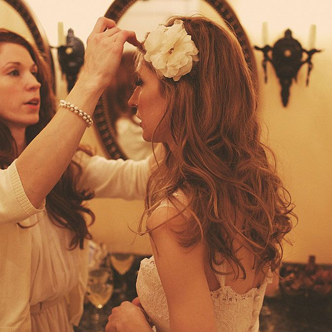 Long Wavy Hairstyle For Wedding 2: 314 Best Bridal Hair & Makeup Images On Pinterest