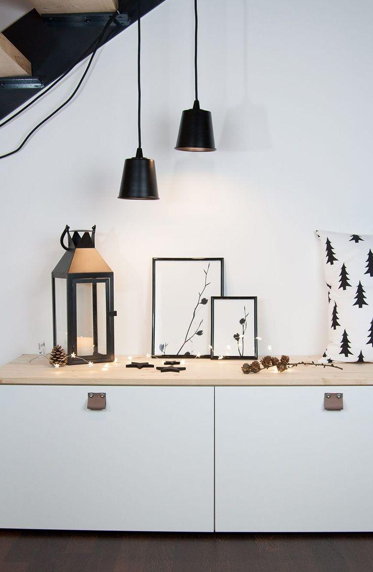 weihnachtsstimmung mit bildern christmas diy i. Black Bedroom Furniture Sets. Home Design Ideas