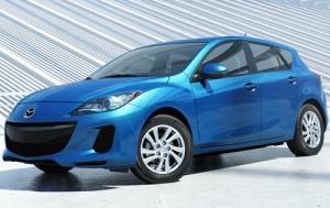 #Mazda #2012
