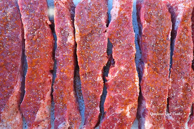 Beef boneless chuck strip recipes