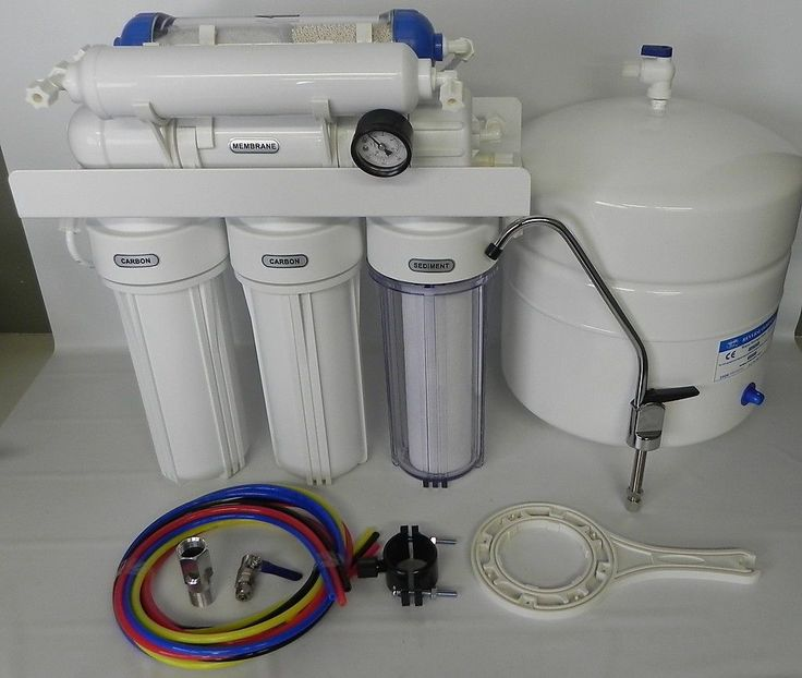 Alkaline Water System Drinking Ro Reverse Osmosis Ph Max10.5 Purifed Natural Alk