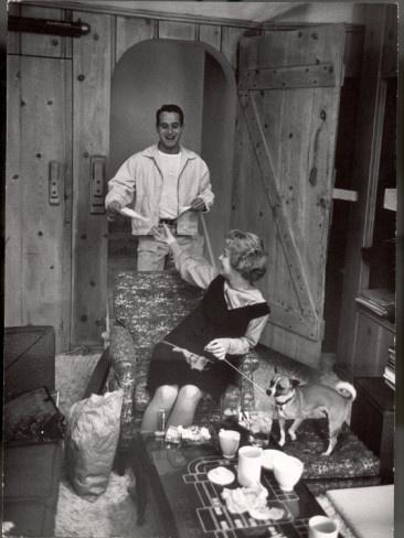 Paul e woodward men seeking women