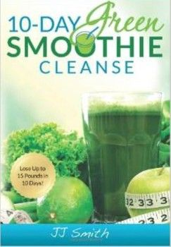 Lose 15 pounds in 10 days with Green Smoothie Cleanse weight loss diet: http://www.examiner.com/article/lose-15-pounds-10-days-with-green-smoothie-cleanse-weight-loss-diet