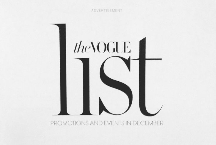 vogue editorial font typo pinterest editorial vogue