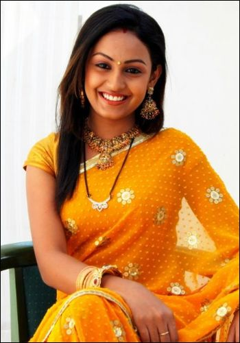 Archana Taide speaks of her role in Qubool Hai!