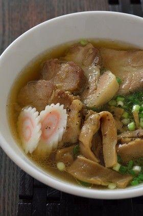 炊飯器で醤油麹の絶品チャーシュー&スープ by ちきぽん [クックパッド ...