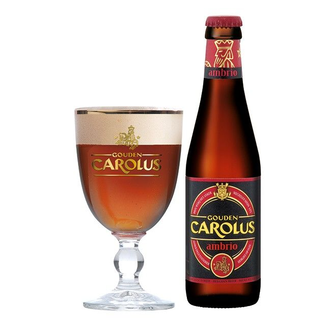 Gouden Carolus Ambrio | Brouwerij Het Anker