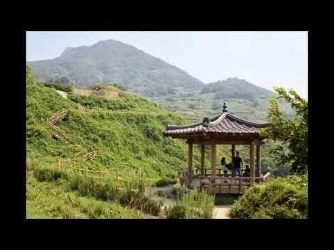 Escapada a Namhae (Corea del Sur)