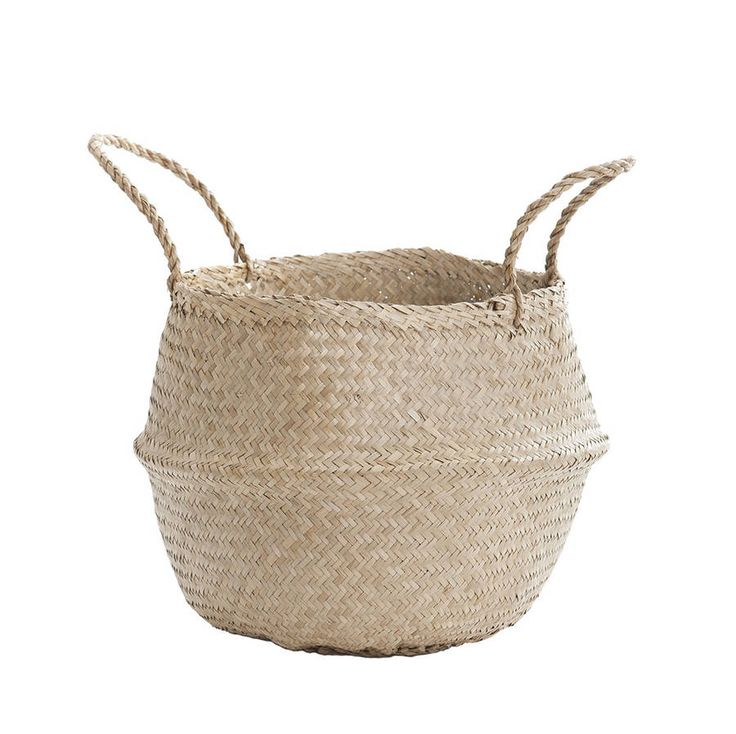 I've just found Natural Belly Basket. The Natural Belly Basket is a classic favourite of ours.. £25.00