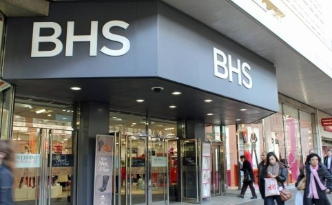 BHS (Oxford Street)