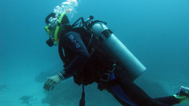 Guerilla Dive Indonesia