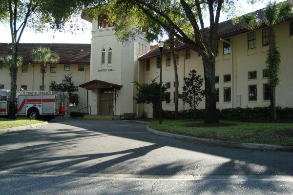 Florida College Temple Terrace Temple Terrace Temple Terrace Florida Colleges In Florida