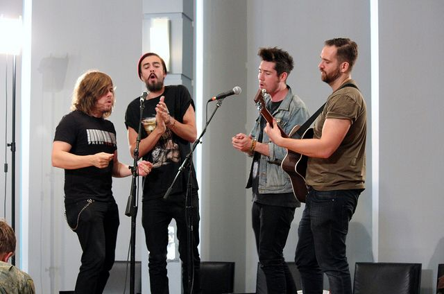 bastille english band