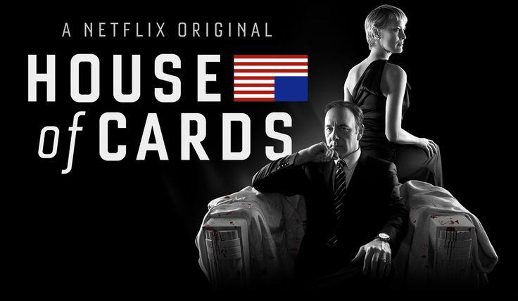 Netflix's 'House of Cards' Season 4 - 2016