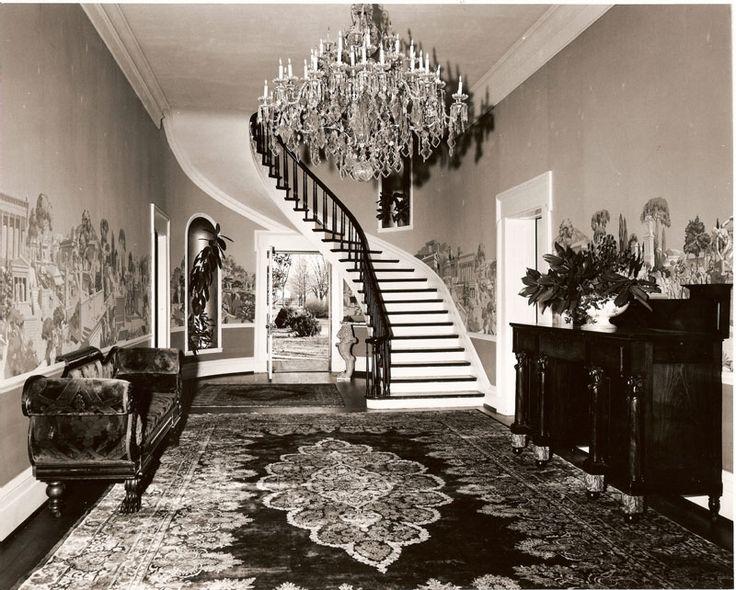 219 Best Plantation Interiors Images On Pinterest