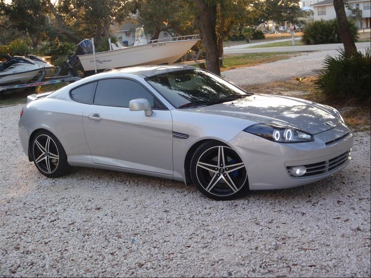 Best 25 Hyundai Tiburon Ideas On Pinterest Dream Cars
