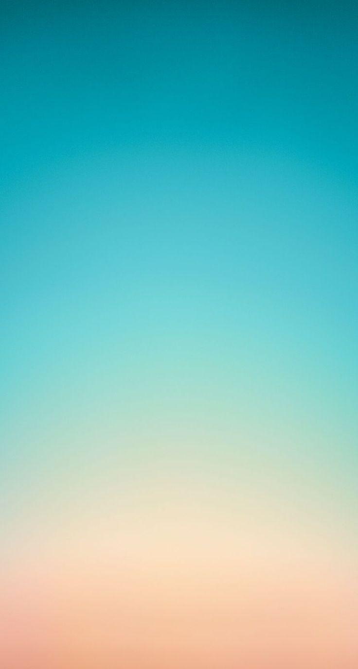 iOS 7 : 30 nouveaux fonds d'écran (à télécharger), de nouvelles sonneries et…