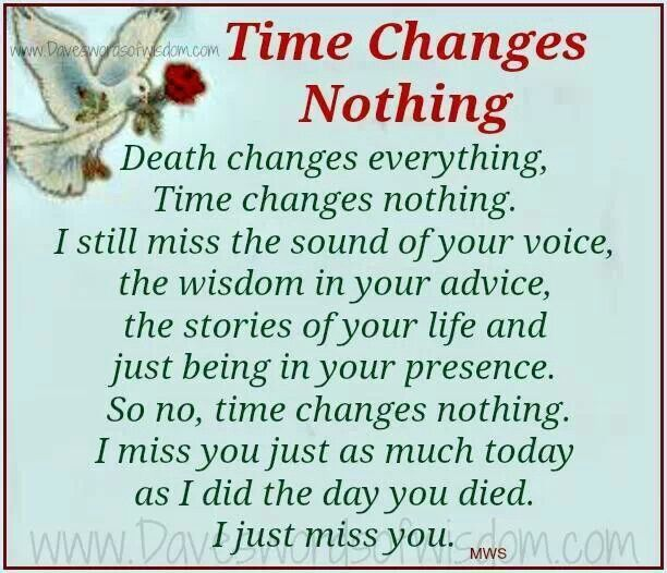 I Miss U Mom And Dad Quotes