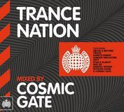 Trance Nation: Cosmic Gate [CD], 16303607