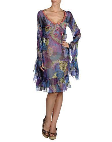¡Cómpralo ya!. MISS BIKINI Vestido de playa mujer. MISS BIKINI Vestido de playa mujer , vestidoinformal, casual, informales, informal, day, kleidcasual, vestidoinformal, robeinformelle, vestitoinformale, día. Vestido informal  de mujer color púrpura de MISS BIKINI.
