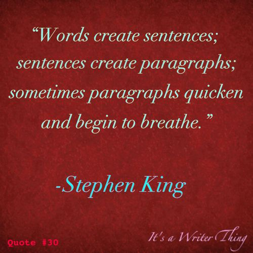 28 best Stephen King Quotes images on Pinterest | Stephen ...
