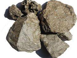 High Carbon Ferro Chrome Lumps